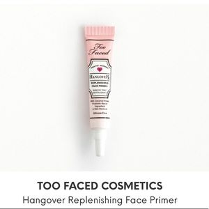 Too Faced Hangover Rx Face Primer
